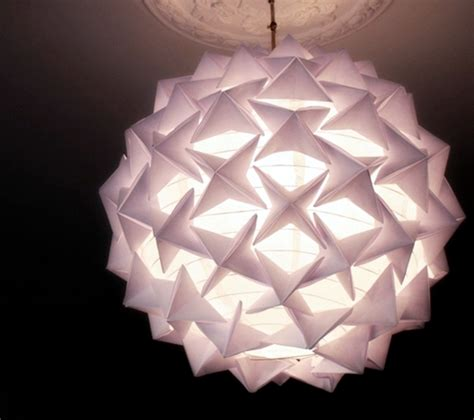 How To Make A Stunning Designer Look Origami Paper Lantern