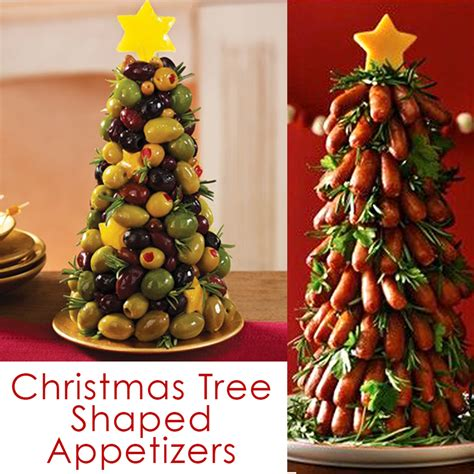 appetizer tree amazing tree shaped appetizers