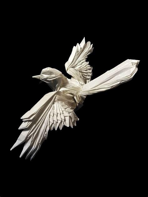 origami of bird 25 beautiful origami birds 21 is especially impressive