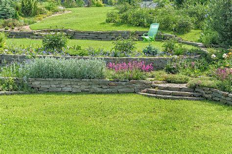 Abschüssigen Garten Gestalten bildquelle 169 haigala