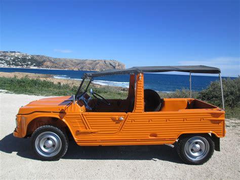 Citroen For Sale by Citroen Mehari For Sale In Javea Costa Blanca Spain