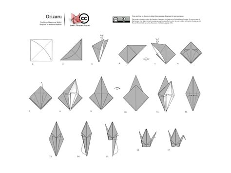 origami paper crane meaning orizuru
