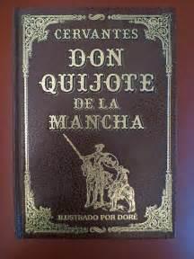 don quixote picture book authors miguel de cervantes don quijote de la mancha