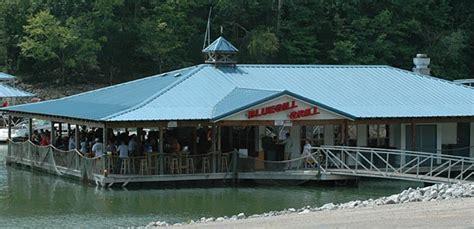 Tims Ford Marina by Landing Marina Tims Ford Lake Visitors Guide
