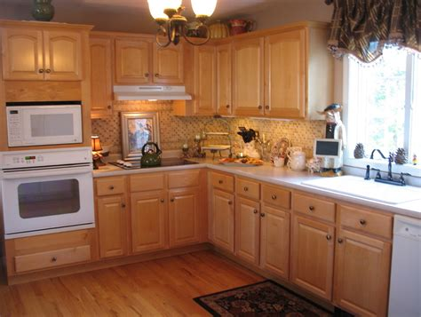 paint colors for kitchen with light cabinets oak kitchen cabinet ideas decormagz pictures new color