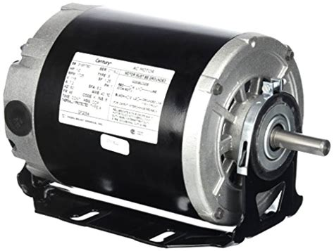 1 2 Electric Motor by Electric Motor 1 2 Hp 1725 Rpm 115 Volts 48 56 Frame