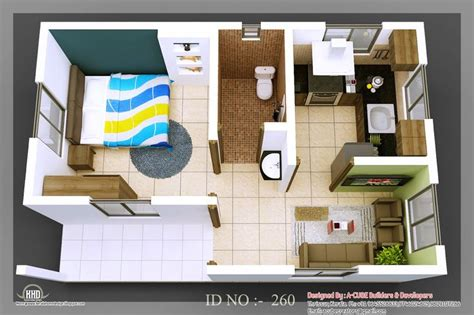 my home interior design smallhomeplanes 3d isometric views of small house plans