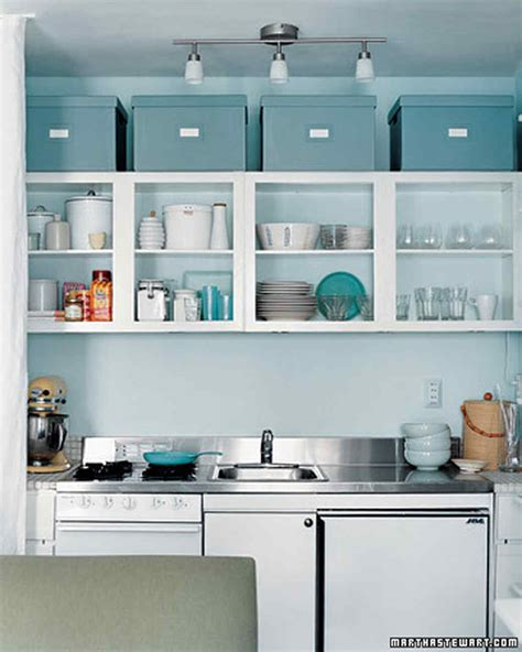 small kitchen cabinet storage ideas small kitchen storage ideas for a more efficient space martha stewart