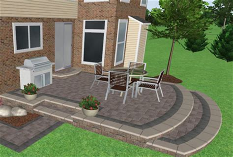 free patio design software free patio design software designer tools