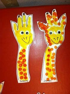safari crafts for 25 best ideas about preschool zoo theme on