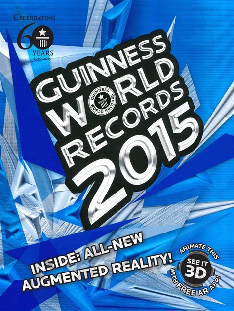 pictures of guinness book of world records palin nominated for guinness book of records as the