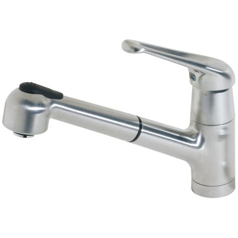 Grohe Kitchen Faucet Installation faucet com gt533 5bb in black by pfister