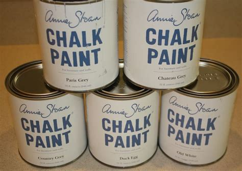 chalk paint wi testing sloan chalk paint my trial results