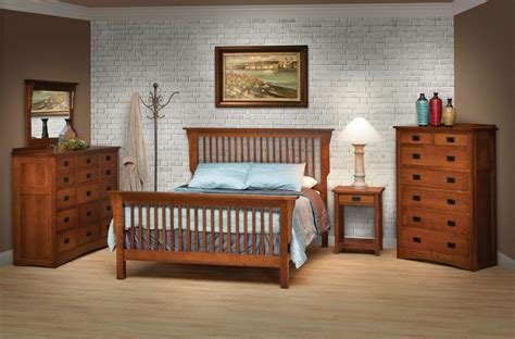 mission style bed frames various types of bed frames homesfeed