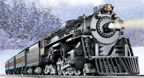the pole express set new product preview american flyer polar express