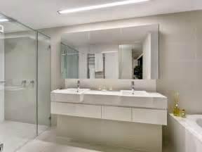 large mirror in bathroom large bathroom mirror for better vision designinyou