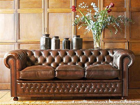 Living Room Ideas With Chesterfield Sofa by El Cl 225 Sico Estilo Ingl 233 S Bricodecoracion Com