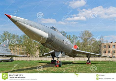 tu ru tu 22 supersonic bomber editorial photography image