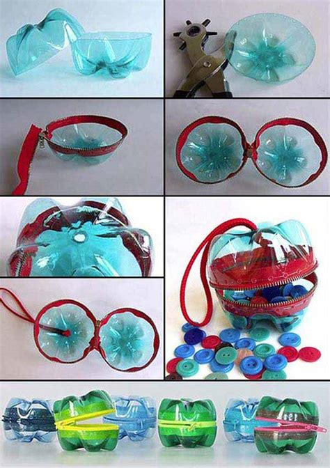 diy plastic 40 diy decorating ideas with recycled plastic bottles