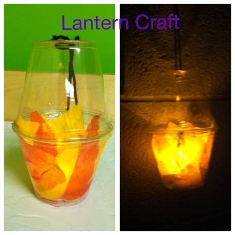 lantern crafts for 25 best ideas about lantern craft on cing