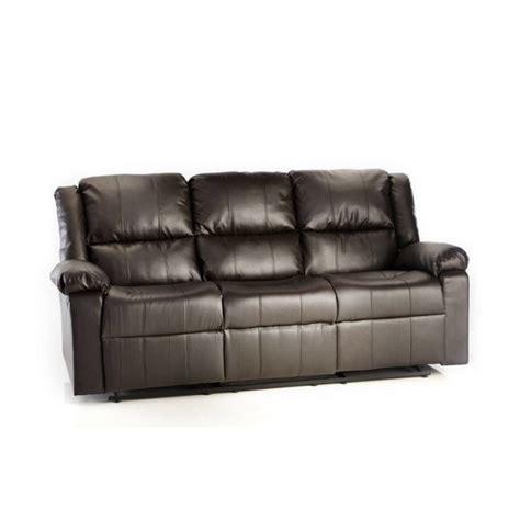 recliner sofa suite milan leather recliner sofa 3 2 suite furniture market