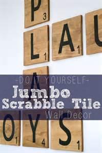 jumbo scrabble scrabble tiles picmia