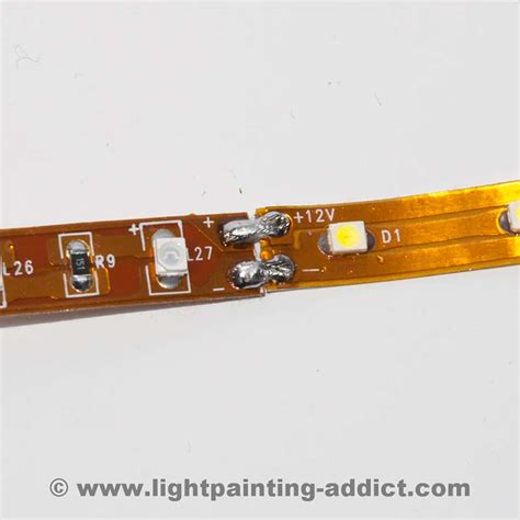 how to make a led light bar make your own led light bar how to make your own led