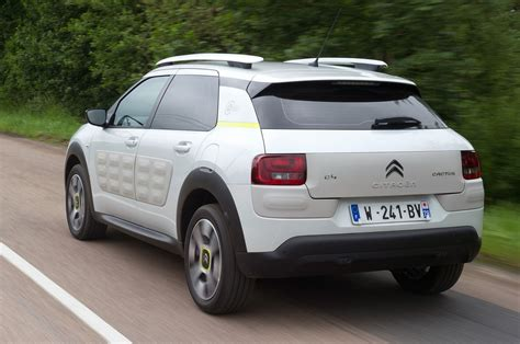 Citroen Price by Citroen Cactus Price Www Pixshark Images Galleries