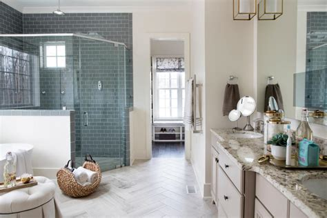 hgtv master bathroom designs pictures of the hgtv smart home 2016 master bathroom