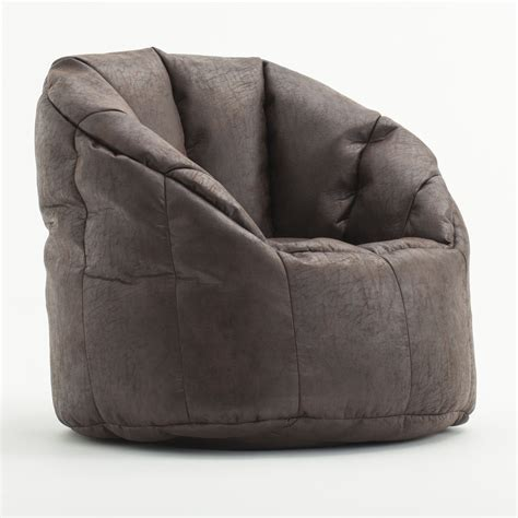 Big Bean Bag Chairs For by Big Bean Bag Chairs For Adults Bean Bag Chair Big Joe Bean