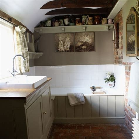 country bathroom ideas pictures small country bathroom