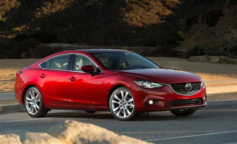 Car Wallpaper 2014 by Mazda 6 2014 37 Widescreen Car Wallpaper
