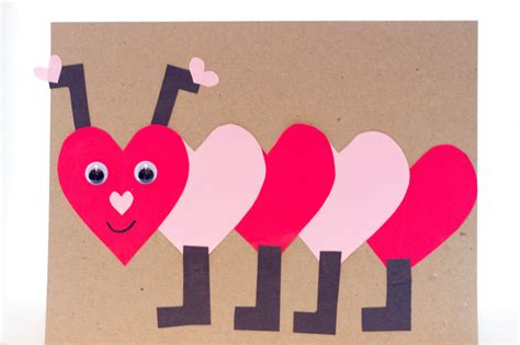valentines arts and crafts for valentines day craft betsy farmer designs