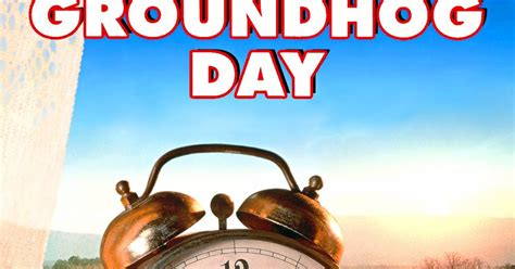 groundhog day review great work review groundhog day murray ramis