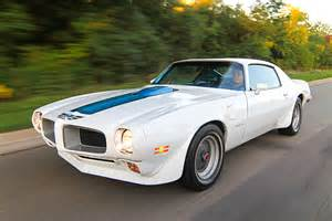 trans trans the 1970 pontiac trans am was the balance of