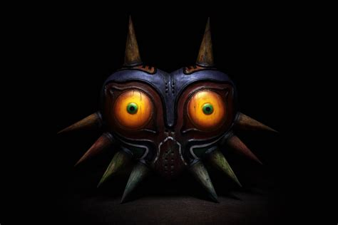 majora s mask the child who wore majora s mask a friend is a