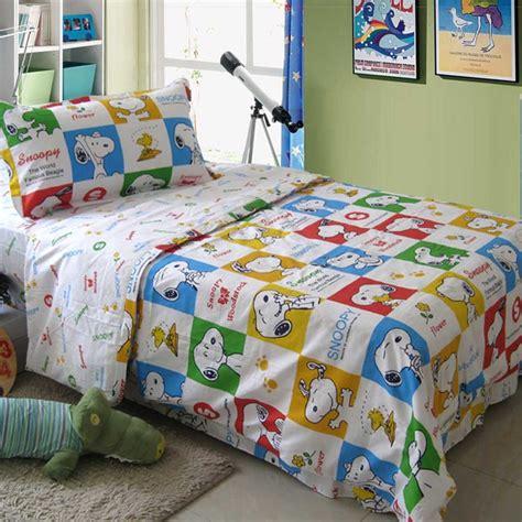 snoopy bedding snoopy bedding