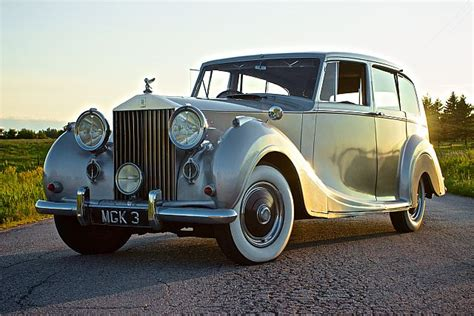 1951 Rolls Royce by 1951 Rolls Royce Silver Wraith For Sale Toronto Ontario