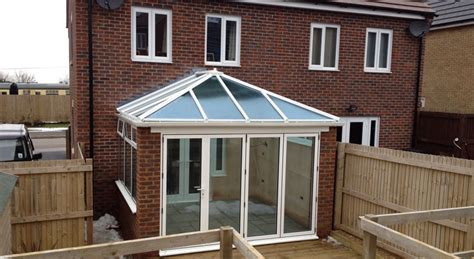 Build A Porch Roof by Pitched Roof Extension