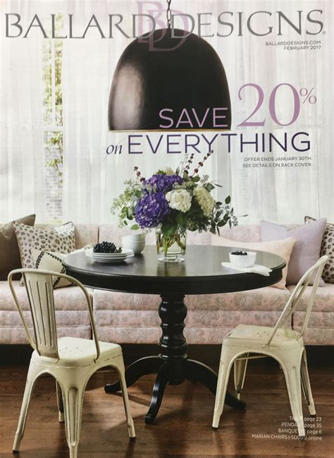 decoration catalog 30 free home decor catalogs you can get in the mail