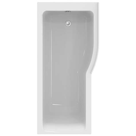 ideal standard shower bath 1700 ideal standard concept air 1700 x 800 right idealform
