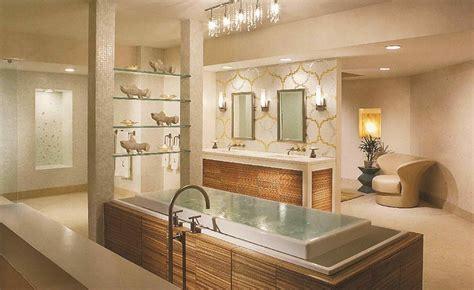 Creating A Spa Bathroom by A Spa Bathroom Ideas For Creating Your Bathroom Oasis