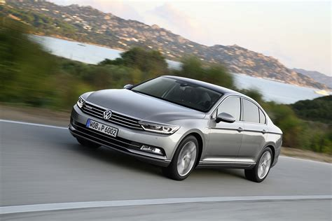 2016 volkswagen passat b6 pictures information and