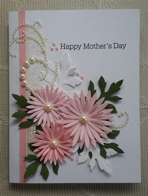 mothers day cards make 17 best ideas about mothers day cards on