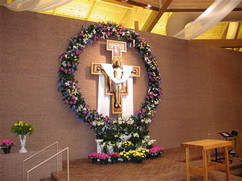 church decorating ideas for ideas for decorating catholic altar for advent