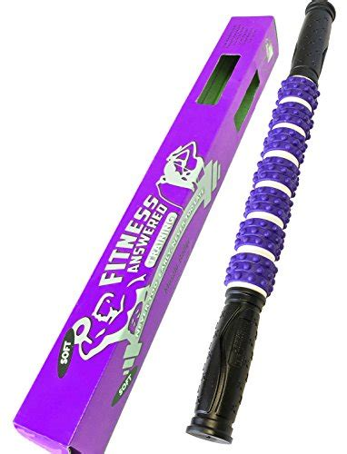 lavender rubber st the stick elite soft quot rubber quot roller pink