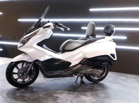 Honda Pcx 2018 Indonesia by Modifikasi Honda Pcx 150 Indonesia Tahun 2018 Versi