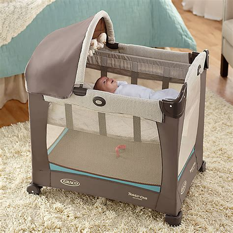 portable baby crib for travel travel cribs for babies bed furniture decoration