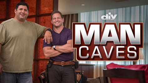 house makeover tv shows this cork got his cave on a us home