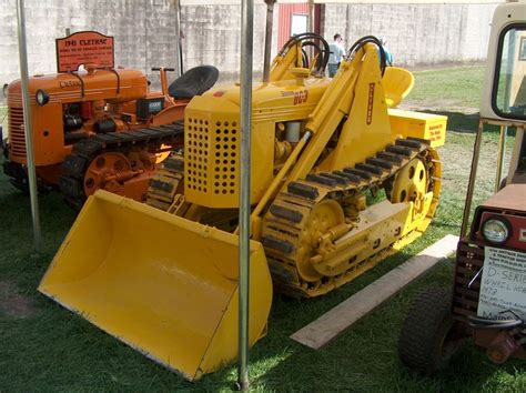 rubber st sle 56 best images about antique tractors on baler